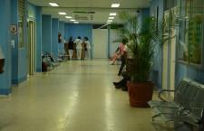 Rechazan trabajadores del Hospital Aurelio Valdivieso haber levantado paro
