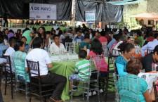 Reconoce Municipio labor de voceadores de Oaxaca