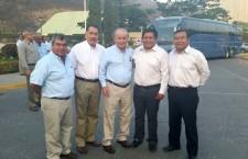 Diputado Jefté Méndez Hernández pide impulsar el teletón deportivo en Oaxaca