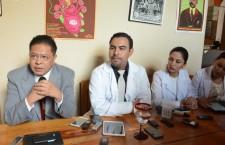 Gobierno del Estado no consideró consecuencias legales  del Programa de Capacitación Médica Rural: Especialistas