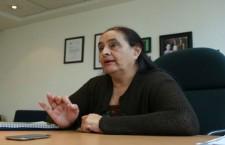 Dimite la fiscal de Derechos Humanos en México en plena crisis política