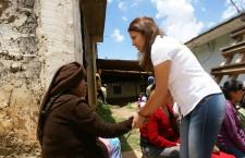 Vamos a demostrarle a nuestros adversarios  que marcaremos la diferencia: Gabriela Olvera