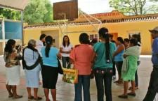 Va Gabriela Olvera por clínicas mejor equipadas