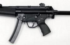 Alemania acusa a Heckler&Koch de exportar armas ilegalmente a México Aduanas acusa a la firma Heckler&Koch de violar la ley al llevar material a cuatro Estados