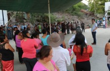 Seré un aliado del magisterio y juntos lucharemos por rescatar la educación de Oaxaca: JMR