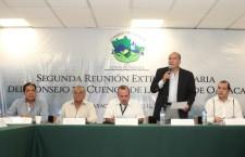 Impulsa Consejo de la Cuenca estrategias  a favor del medio ambiente