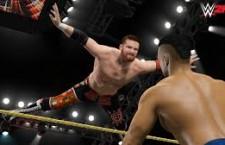 Lista la 'guerra' por el Campeonato de WWE