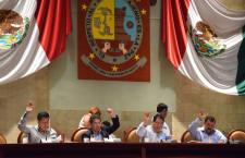 Convoca Diputación Permanente a sesión extraordinaria de la LXII Legislatura
