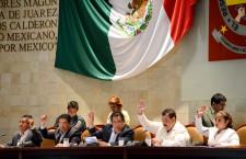 Analizará Congreso del Estado cuenta pública 2014