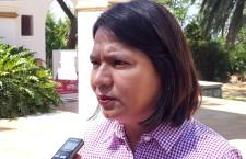 Confía Sofía Castro en obtener el triunfo el próximo 7 de Junio