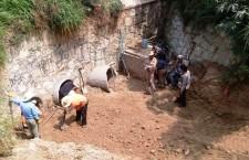 Refuerza Municipio de Oaxaca acciones preventivas ante la temporada de ciclones tropicales
