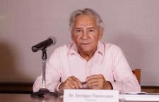"""Presenta IISUABJO la conferencia """"La función social de la historia"""""""