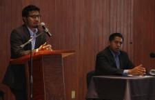La Facultad de Derecho de la UABJO realiza su Primera Semana Cultural
