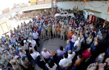 """Acuerdan Municipio y sindicato """"3 de marzo""""  incremento salarial del 4.2 %"""