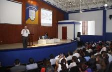 La Dirección de Responsabilidad Social de la UABJO realiza actividades de formación integral en la Facultad de Derecho
