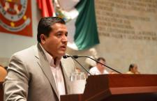Asume diputado Jesús López Rodríguez la presidencia de la JCP de la LXII Legislatura Local