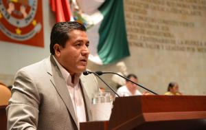 Pide Arsenio Mejía garantizar derechos de los adultos mayores