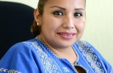 Necesario fomentar la educación ambiental: Vilma Martínez