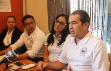 Exige organización Oaxaca en Orden renuncia del Gobernador, Gabino Cué