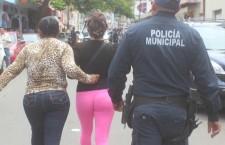 Realiza Ayuntamiento operativo de inspección y vigilancia sanitaria para el sexoservicio