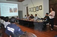 Renuevan lazos de colaboración municipios integrantes del Consejo Metropolitano de Seguridad Pública