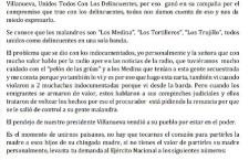 Crece inseguridad en Ocotlán de Morelos; las autoridades sin actuar