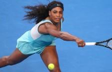 Serena Williams, tricampeona de Roland Garros