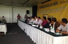 """Celebra NI- Costa 5° Congreso Estatal """"Análisis y discusión del proceso electoral 2015-Ruta 2016″"""