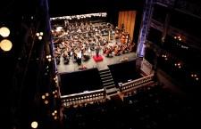 Con magistral concierto en el Macedonio Alcalá concluyó la UNESCO su 70 aniversario en Oaxaca de Juárez