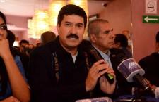 Javier Corral pide el respaldo a oaxaqueños en la busqueda por la dirigencia nacional del PAN