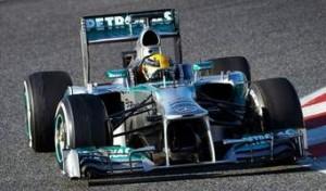 Se sube el telón de la F1 en Australia con Hamilton favorito