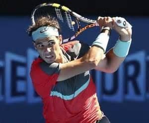 Los españoles Nadal y Muguruza, tenistas del año
