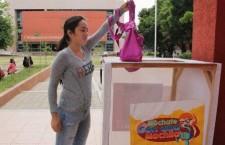 UABJO invita a la comunidad a donar mochilas