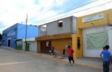 Desvía recursos edil de Etla para Centro de Salud en Casa de la Cultura