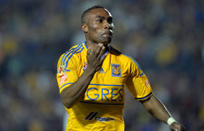 Joffre Guerrón avisó que se irá de Tigres