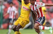 América-Chivas, un Clásico sin experiencia
