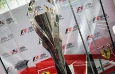 Develaron trofeo para el GP de México