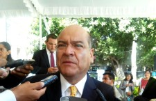Buscará Javier Villacaña ser parte de la mesa directiva de la Organización de Ciudad Patrimonio Mundial