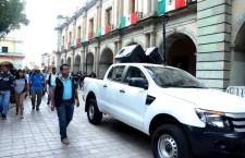No hay diálogo de Gabino Cué con la Sección XXII: Comisión Política