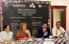 Del 27 de octubre al 2 de noviembre se celebrará la Fiesta de Todos los Pueblos, en Ixtepec