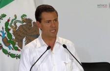 Inaugurará EPN los trabajos del Encuentro de Ministros de Agricultura de las Américas en Q. Roo