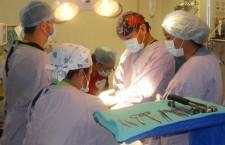 Beneficia HRAEO y PBP a oaxaqueños de escasos recursos, con cirugías