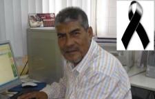 Fallece el compañero Fausto Rey