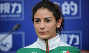 Quiero seguir aportando al deporte, pero no como entrenadora: Paola Espinosa