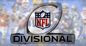 juegos Divisionales en la NFL