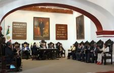 Autoriza cabildo que a partir de octubre no se realicen registros y  licencias