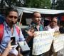 Se niega edil de Juquila a reconocer a autoridad auxiliar de San Marcos Zacatepec