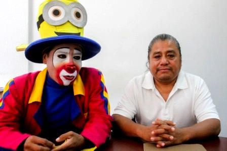 """Realizarán evento """"Mágico, cómico-musical"""" en apoyo al niño Félix Rivera Santos"""