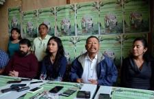 """Anuncia Unidad Popular """"Sexto Encuentro Político- Cultural y Revolucionario """"Heriberto Pazos Vive"""""""