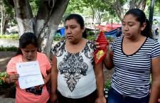 Denuncian padres de familia a profesora por  bulliyng en preescolar de San Agustín Yatareni